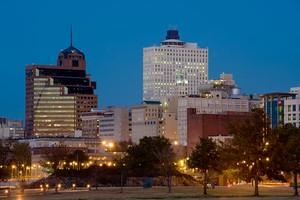 Autoverhuur Memphis