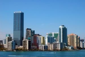 Autoverhuur Miami
