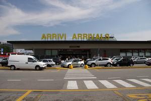 Autoverhuur Milaan Malpensa Luchthaven