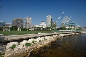 Autoverhuur Milwaukee
