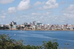 Autoverhuur Mombasa