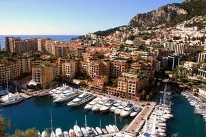 Autoverhuur Monte Carlo