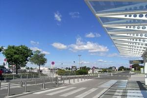 Montpellier Luchthaven