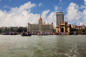 Autoverhuur Mumbai