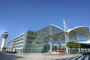 Autoverhuur München Luchthaven