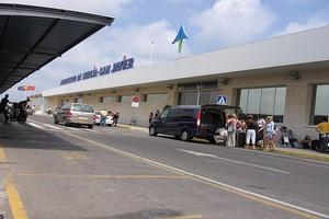 Autoverhuur Murcia Luchthaven