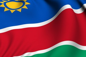 Autoverhuur Namibië