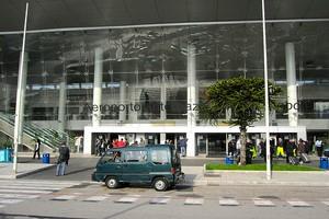 Autoverhuur Napels Capodichino Luchthaven