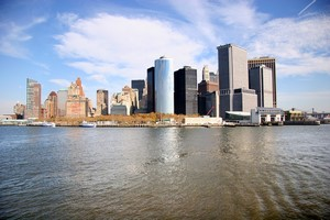 Autoverhuur New York