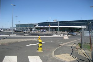 Autoverhuur Newcastle Luchthaven