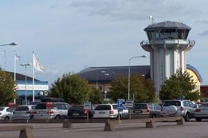 Autoverhuur Norrköping Luchthaven