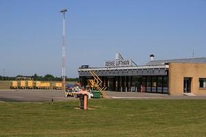 Autoverhuur Odense Beldringe Luchthaven