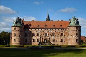Autoverhuur Odense