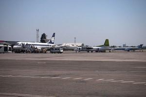 Autoverhuur Odessa Luchthaven