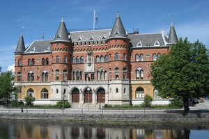 Autoverhuur Örebro