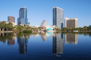 Autoverhuur Orlando