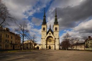 Autoverhuur Ostrava