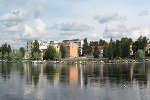 Autoverhuur Oulu