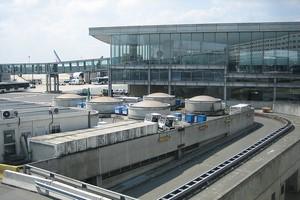 Parijs Orly Luchthaven