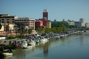 Autoverhuur Pescara