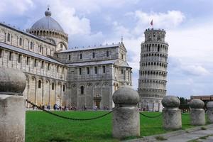 Autoverhuur Pisa