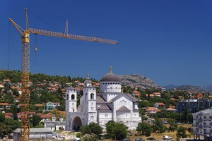 Autoverhuur Podgorica