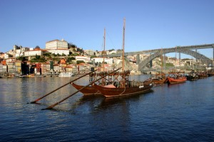 Autoverhuur Porto