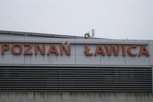 Autoverhuur Poznan Luchthaven