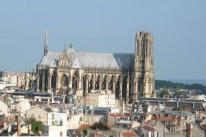 Autoverhuur Reims