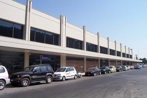 Rhodos Luchthaven