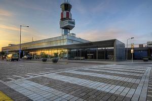 Autoverhuur Rotterdam Luchthaven