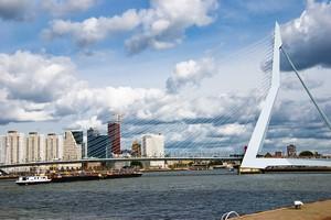 Autoverhuur Rotterdam