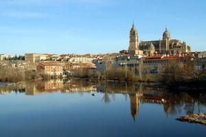 Autoverhuur Salamanca