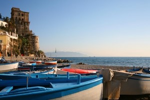 Autoverhuur Salerno