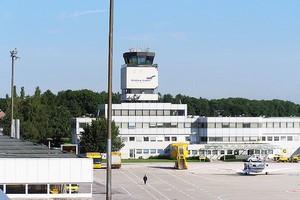 Salzburg Luchthaven