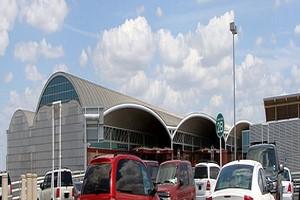 Autoverhuur San Antonio Luchthaven