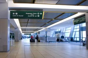 Autoverhuur San Diego Luchthaven