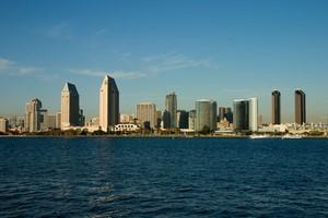 Autoverhuur San Diego