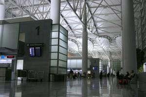 Autoverhuur San Francisco Luchthaven