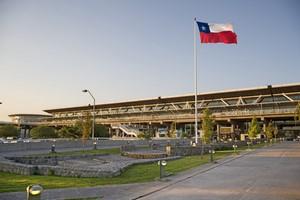 Autoverhuur Santiago Luchthaven