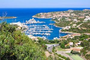 Autoverhuur Sardinië