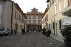Autoverhuur Sassuolo