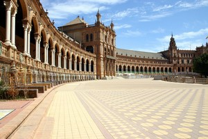 Autoverhuur Sevilla