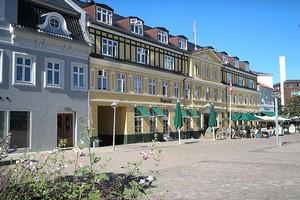 Autoverhuur Silkeborg