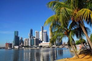 Autoverhuur Singapore