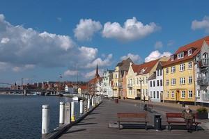 Autoverhuur Sønderborg