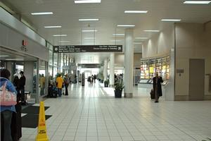 Autoverhuur St. Louis Luchthaven