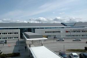 Autoverhuur Stavanger Sola Luchthaven