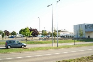 Autoverhuur Straatsburg Luchthaven