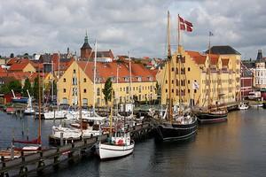Autoverhuur Svendborg